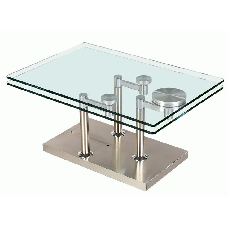 Chintaly Avery Motion Cocktail Table   An Adjustable Modern Beauty, The  Chintaly Avery Motion Cocktail Table Opens Up Opportunity. This Cocktail  Table Has A ...