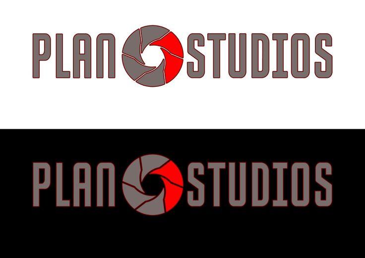 Plan C Studios optic logo