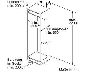 Angebote Und Preise Für Bosch KIR81AF30 Bei Idealo.de, Deutschlands Größtem  Preisvergleich. Idealo