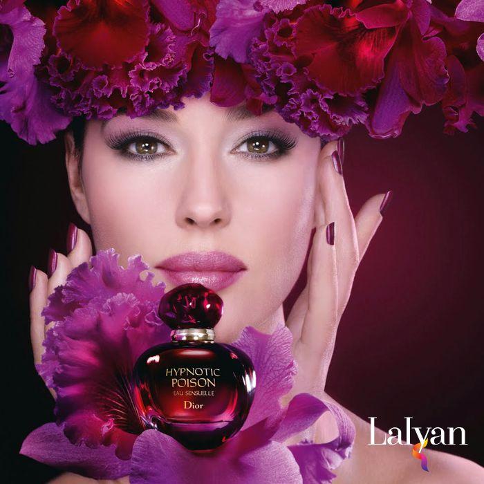 Kışkırtıcı, gizemli ve cesur kadınlara hitap eden Christian Dior Poison sizi; çiçek ve böğürtlenin hakim olduğu bir dünyaya davet ediyor. İndirimli ürünümüzü incelemek için: http://bit.ly/1BSuc5L