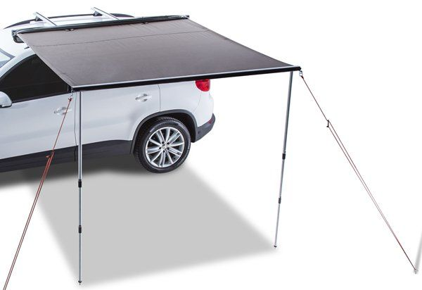 Rhino Rack Sunseeker Side Awning Truck Tent Car Tent Truck Bed Camping