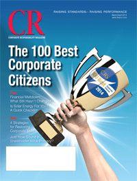 100 Best Corporate Citizens Archives - CR Magazine