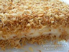 Kadayifli Tavuk Göğsü resimli yemek tarifi, Çeşitli tarifleri
