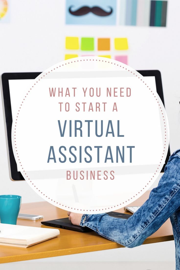 What You Need to Start a VA Business