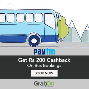 Make all your bookings online, and #Travel without worry. #travelers #FlightDealoftheDay #hotel #taxi #Paytm