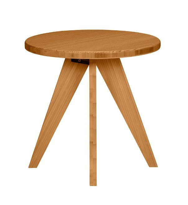 Sapporo Round Side Table £49