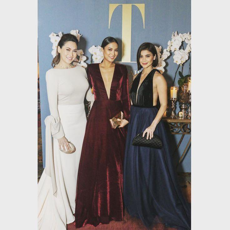 Sunshine Cruz Wedding Gown: 1786 Best Pinay Fashionistas