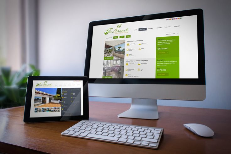 🖥 Find out more about our latest Real Estate websites by visiting our portfolio. 🏡 We also offer XML feeds to the big property portals: Kyero, ThinkSpain, Rightmove... And we offer a Resales Online AJAX API connection so you can share properties in real time. Contact us for more details: 📧 info@spanglishwebs.com #WebDesign #DiseñoWeb #Website #CostadelSol #Malaga #TransformationTuesday