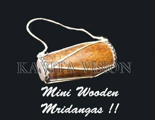 Wooden Mini Mridangas now available for our temple altars!!  Small sized well suitable for our Sri Gaur Nitai Deities!!  View them now at- http://www.radhavallabh.com/radhakrishna-store/timber-bitsy-mridanga-p-1309.html