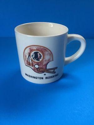 Washington Redskins Mug Sports NFL Football Helmet Coffee Cup