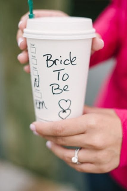 Congratulations on getting engaged! Now here's how to announce it without being obnoxious...