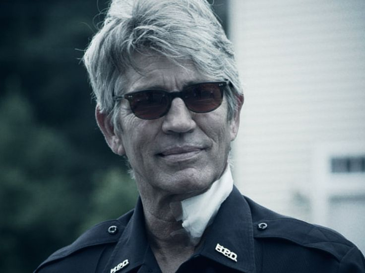 Like Father, Like Daughter - IMDb Eric Roberts in The House Across the Street (2013)
