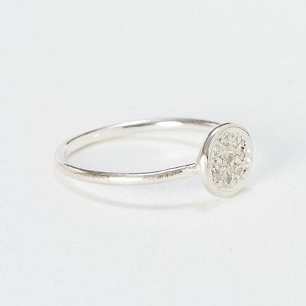 Terrain Pave Puddle Ring  #shopterrainWedding Ring, Pave Puddle, Terrain Pave, Jewelry Accessories, Fashion Jewelry, Accessories Sho, Rings Wow, Puddle Rings, Rose Gold