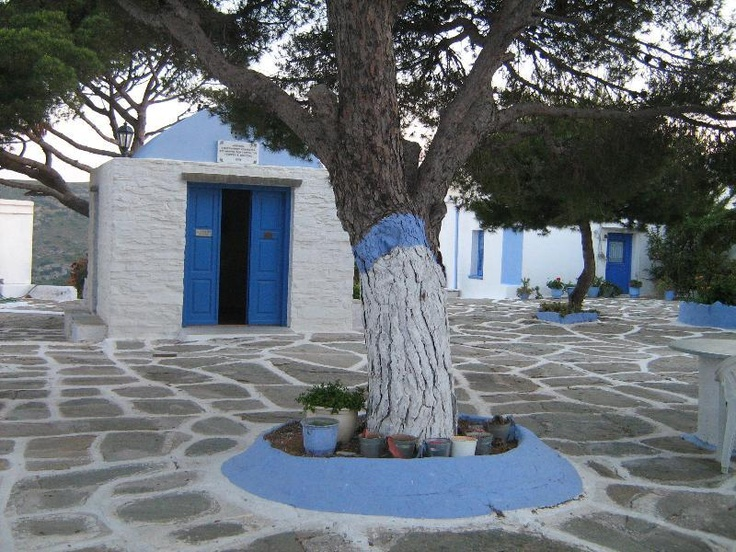 KEA (Tzia) / Kyklades, Greece
