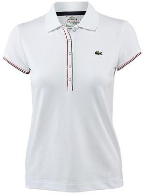 Lacoste Women's Spring Tennis Polo