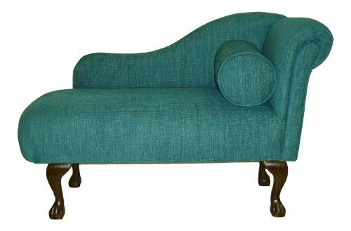 old school chaise