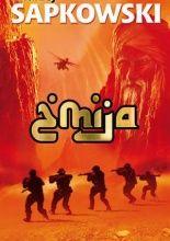 Zadziwiające połączenie fantasy i realistycznej powieści wojennej