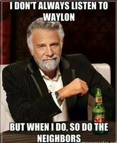 Image result for where do we go from here waylon jennings