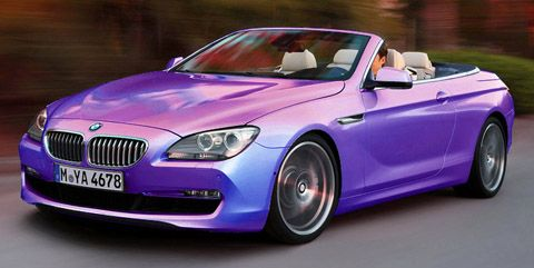purple 2014 bmw | photo is part of Purple BMW Car Pictures Images Super Cool Purple ...