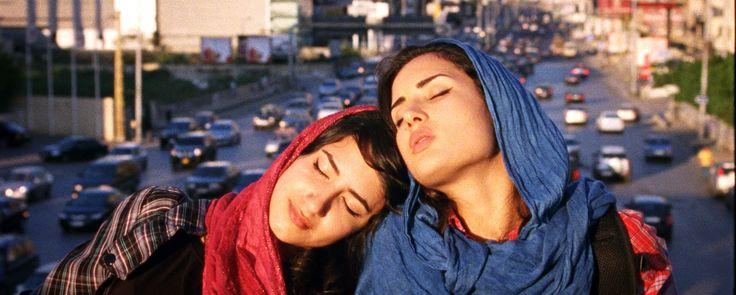 شرایط / Circumstance: Lesbian, Circumstance, Keshavraz Circumst, Sundanc Film Festivals, Maryam Keshavarz, Teenage Angst, En Secret, Social Theme, Memorizing Movie