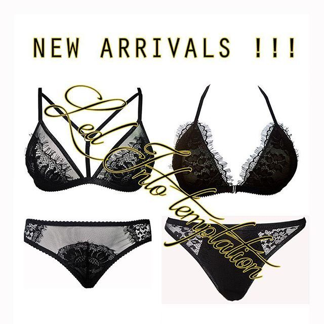 2 sets from new collection already available!  This time either fans of strings and briefs will be happy Mix them freely - they are made from same lace.  Want to know more?  Visit our shop :) #newarrivals #nowakolekcja #newcolletion #noweprodukty #nowosci #zakupyonline #shoponline #lacebralette #stanik #strings #bras #bralette #briefs #pants #sexylingerie #lingerie #underwear #polishbrand #polishgirl #polishwoman #warsaw #poland #polska #polskiedziewczyny #polskie #polski
