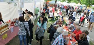 Nejlepší restaurace a pivovar obhájily  na FRESH Festivalu vítězství
