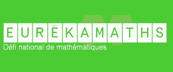 D'octobre à juin 5 épreuves : Concours #EurêkaMaths pour #Ecoles #Colleges CM1, CM2 et 6e