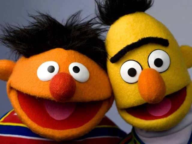 05-03-2016 Ad: Bert and Ernie Test Positive for STDs