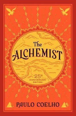 The Alchemist by Paulo Coelho - Review