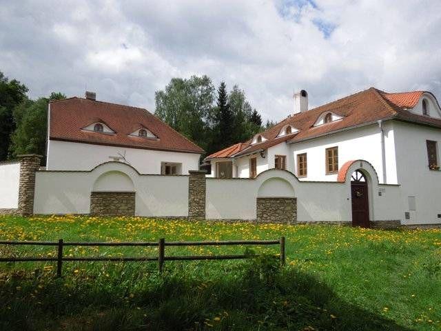 Chalupa u Olšanské Fary - foto 1