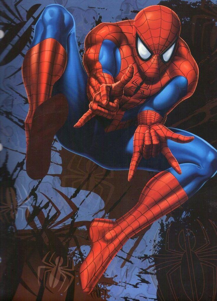 spiderman - photo #13
