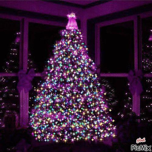 Gif animate per Facebook, un Buon Natale con quelle più belle di sempre
