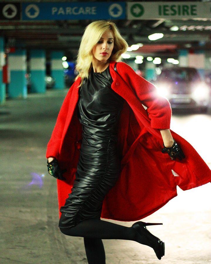 Dana Rogoz, romanian fashion blogger