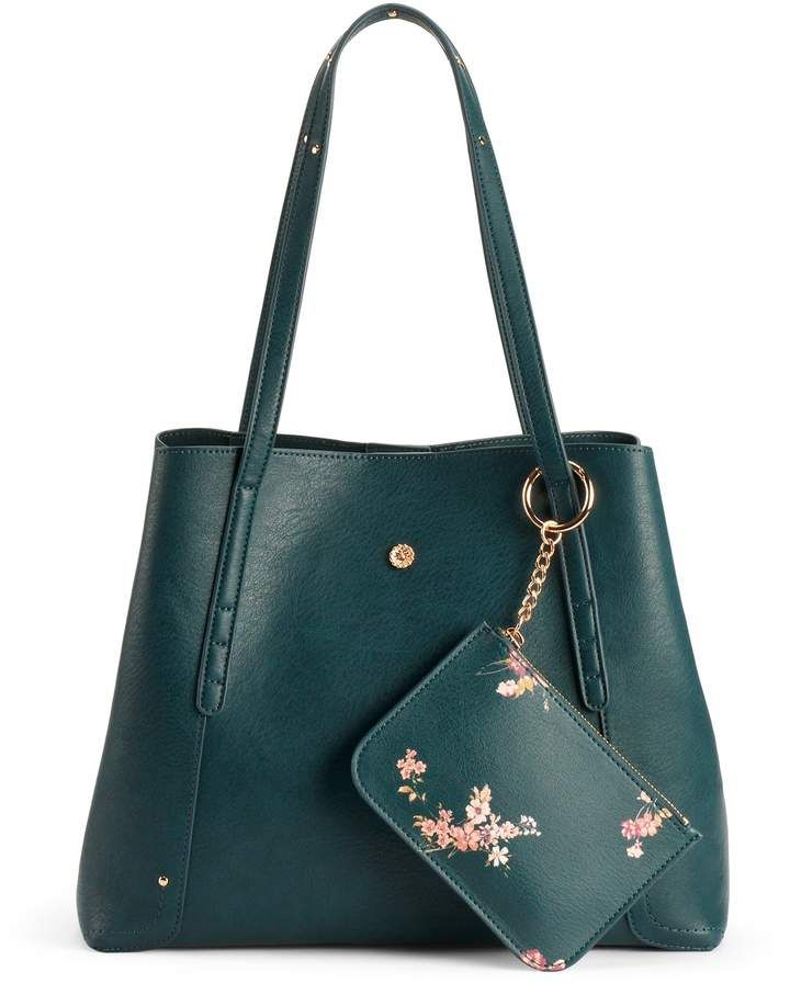 edf9be4d01e LC Lauren Conrad City Tote in 2018   Must haves   Pinterest   Purses ...