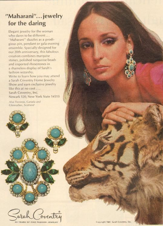 Is Sarah Coventry Jewelry Still Available