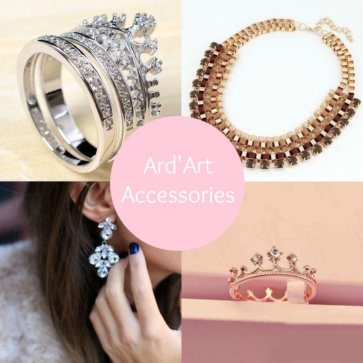 I <3 Ard'Art accessories! Contact us: ardartinfo@gmail.com