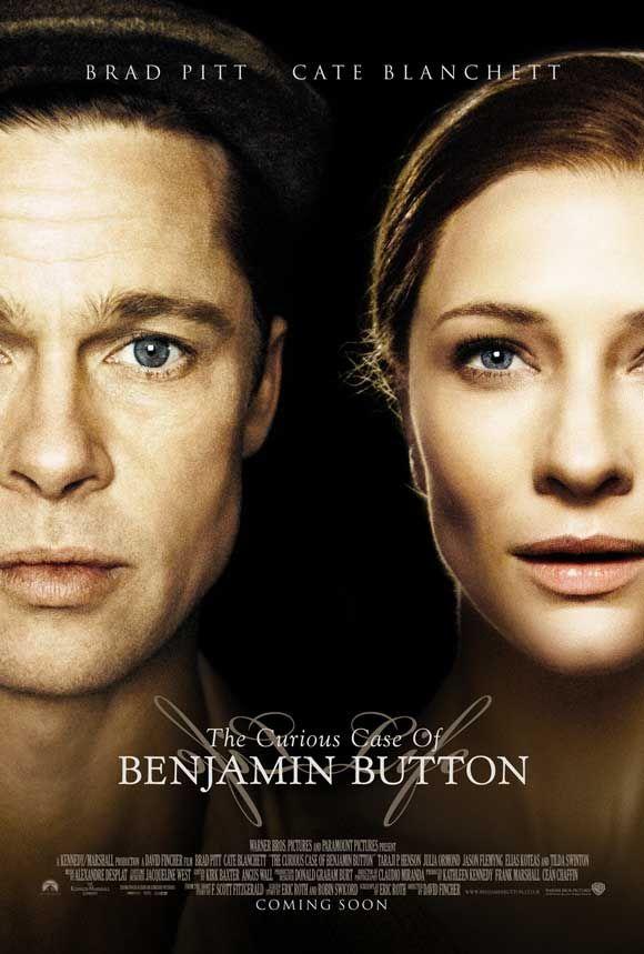 L'étrange histoire de Benjamin Button - David Fincher