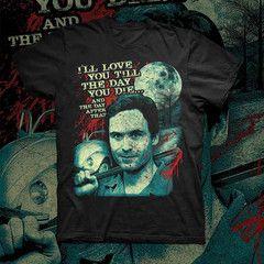 Ted Bundy Men's T-Shirt