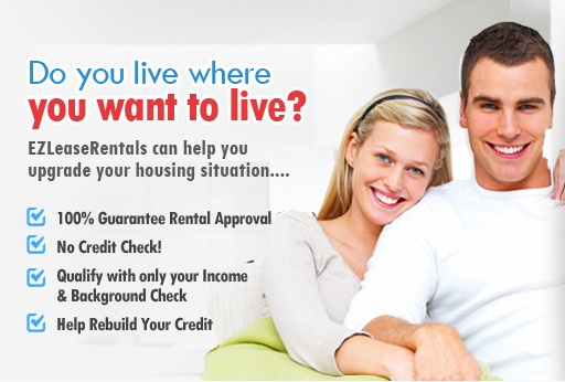 Apartment Finder Service | Rent with Bad Credit | Rent