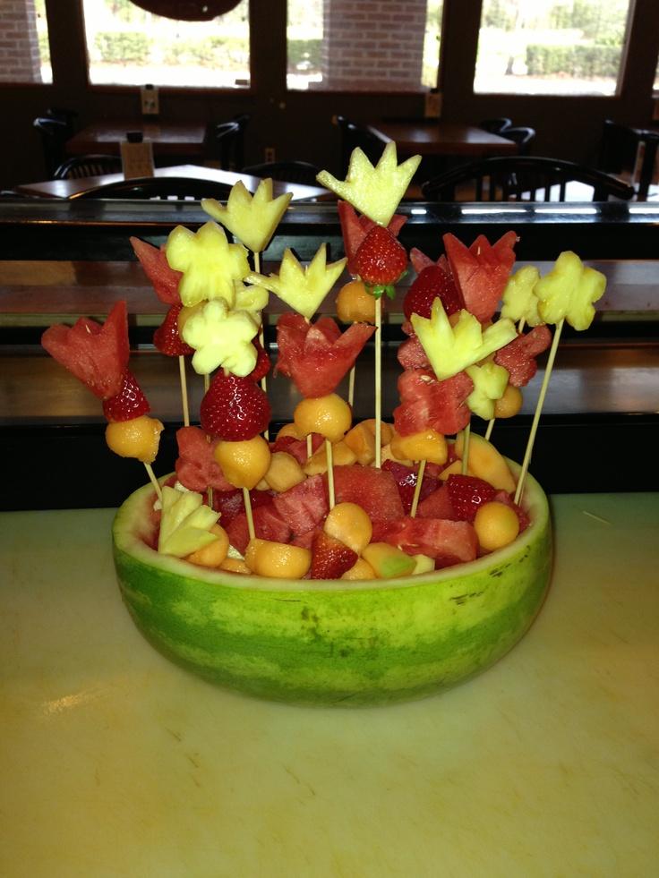 Best images about fruit decor on pinterest edible