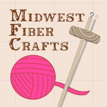 Visit this website for the latest Midwestern fiber events, activities and resources