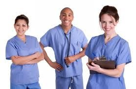 Rank Nursing schools