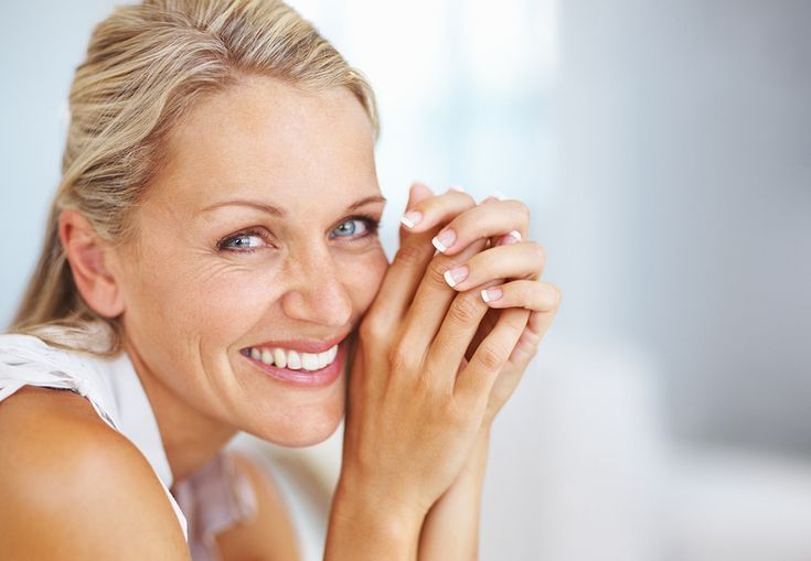 Good Dental Care Means a Brighter Senior Smile - thanks for the great blog post!