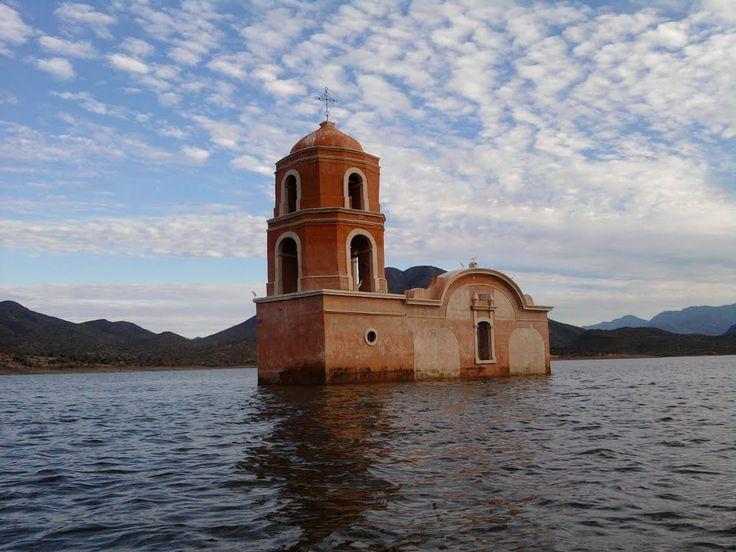 Iglesias en México 2