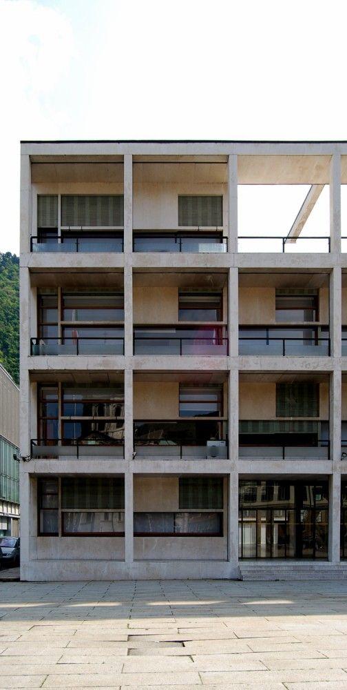 AD Classics: Casa del Fascio / Giuseppe Terragni (15)