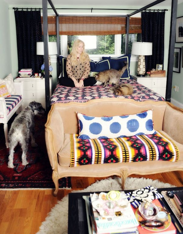 Style At Home: Jamie Meares Of Furbish Studio