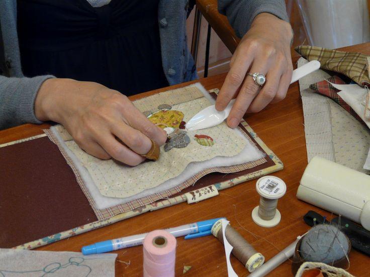 54 best reiko kato images on pinterest clutch bags - Reiko kato patchwork ...