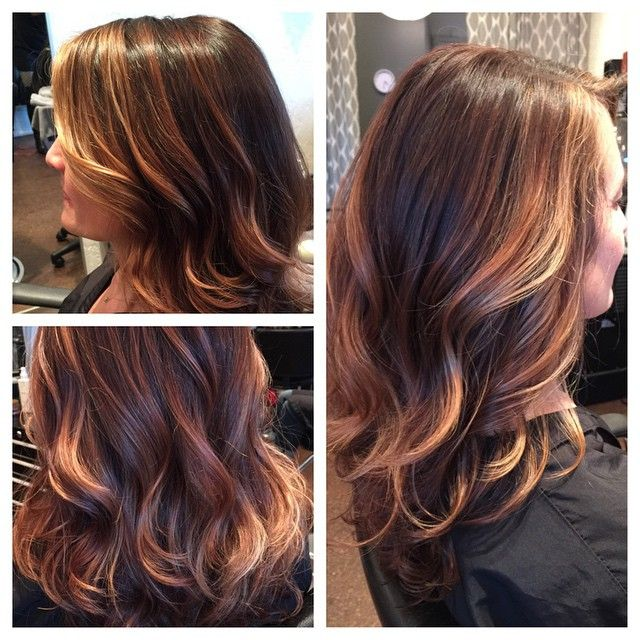 This gorgeous tortoise-shell color was inspired by an interesting article we…