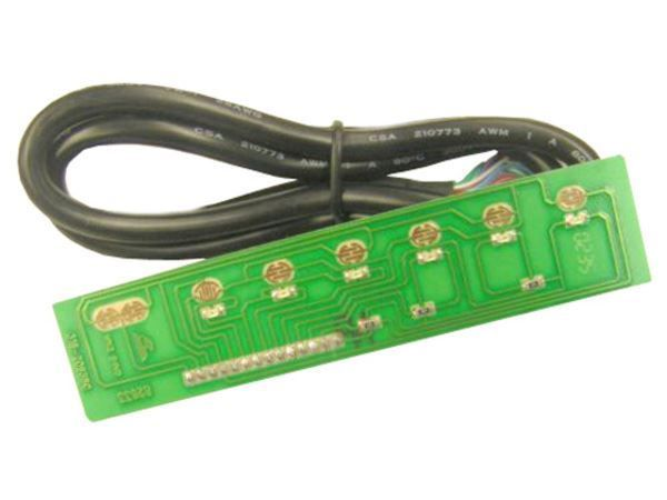 Dacor Range Oven Cooktop Printed Circuit Board PCBA Keyboard - Part# 82633