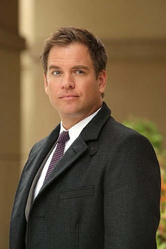 michael weatherly--ncis